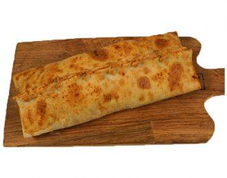 Gluten Free Meat & Vegetable Pastie