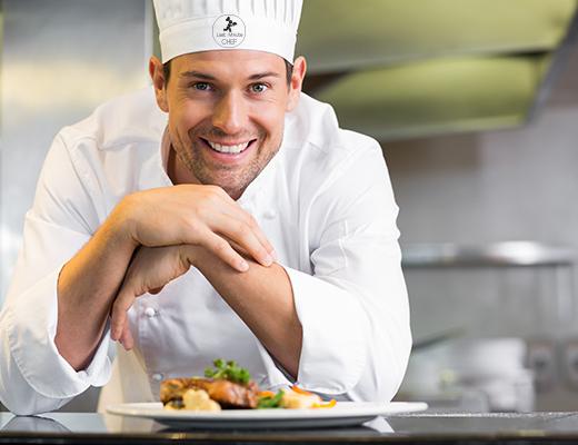 Last Minute Chef